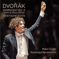 Dvorak: Symphony No 9