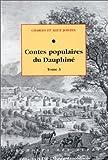 Contes populaires du Dauphiné, tome 3