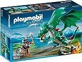 Playmobil kasteeldraak