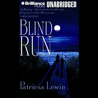Blind Run cover art