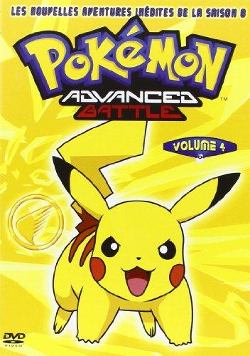 Pokémon, Saison 8, vol. 4