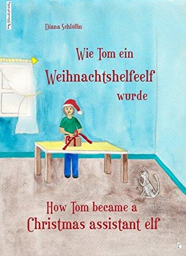 Weihnachtshelfeelf (German Edition)