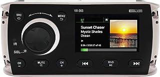 "$265 » Sponsored Ad - Marine Bluetooth Radio Digital Media Receiver 3"" Display,AM/FM Audio /Photo/Video PlaybackPerfect for Yach..."