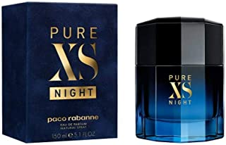 Paco Rabanne 58008 Xs Pure Night Eau de Parfum 150 ml