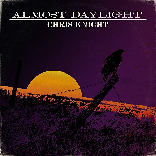 Almost Daylight