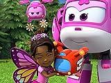 Butterfly Rescue