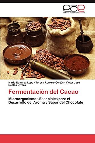 Fermentación del Cacao: Microorganismos Esenciales para el Desarrollo del Aroma y Sabor del Chocolate