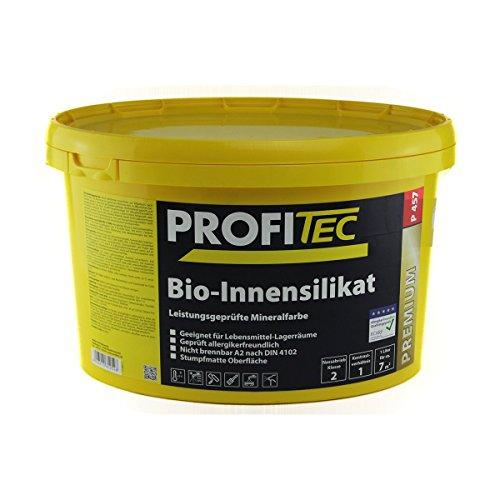 ProfiTec Bio-Innensilikat P457 Innenfarbe 5 Liter