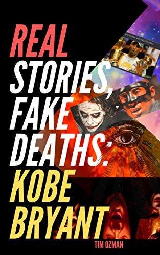 Amazon.com: Real Stories, Fake Deaths