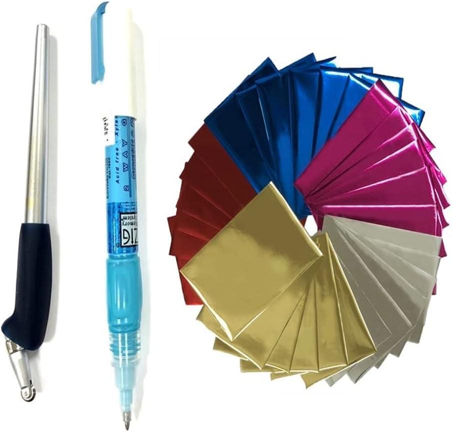 All Ranking Popularity TOP5 Splendid Black Rotary Cutter Glue 60 Bron Pen Stamping