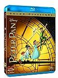 Titre : Blu-Ray Peter Pan Acteur : Driscoll Bobby - Beaumont Kathryn - Conried Hans Public : TOUT PUBLIC Durée : 1h16mn