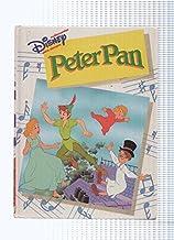 audiocuentos Disney: Peter Pan ( NO LLEVA CASSETTE )