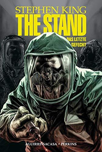 The Stand - Das letzte Gefecht: Bd. 1