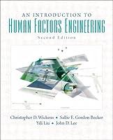Introduction to Human Factors Engineering: International Edition