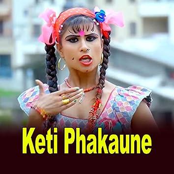 Keti Phakaune