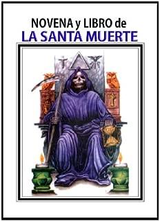 Novena Y Libro De La Santa Muerte