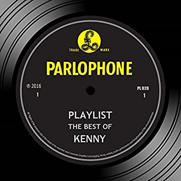 Playlist: The Best Of Kenny
