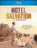 Hotel Salvación / Hotel Salvation [ Origen UK, Ningun Idioma Espanol ] (Blu-Ray)