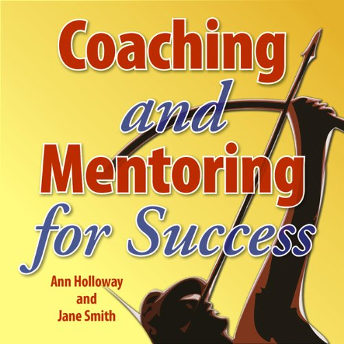 Coaching and Mentoring for Success audiobook cover art