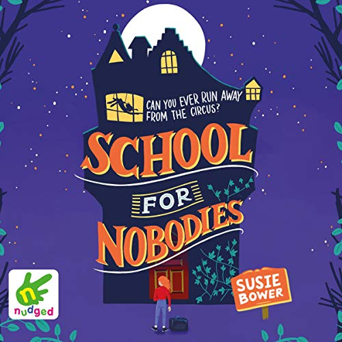 School for Nobodies cover art