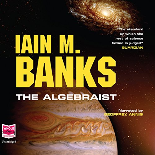 The Algebraist cover art