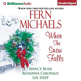 When the Snow Falls cover art
