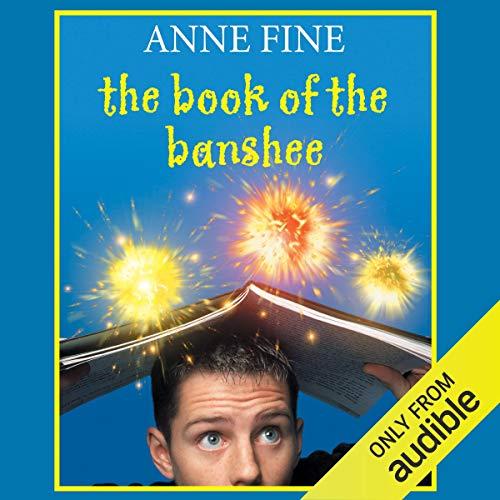 Couverture de The Book of the Banshee