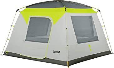 12 person base camp tent