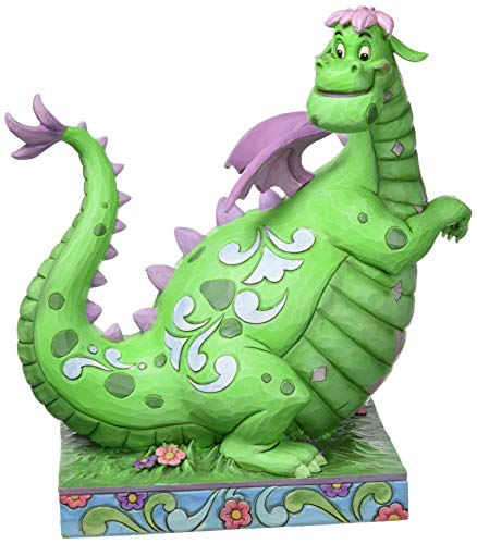 Disney Tradition A Boy's Best Friend (Elliott Dragon Figur)