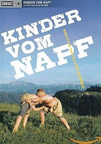 DVD - Kinder Vom Napf Die (1 DVD)