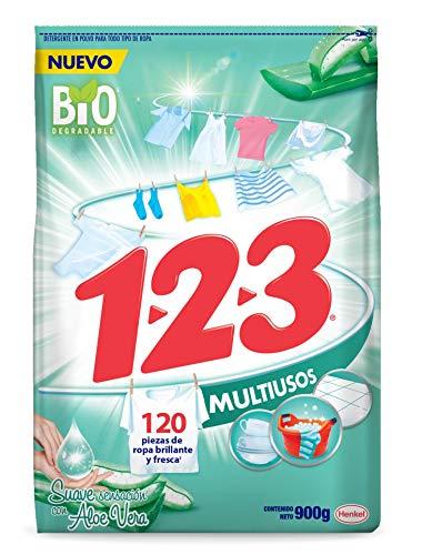 Aceite 123 marca 123