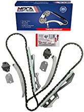 MOCA Timing Chain Kit for 97-00 Ford Expedition & 97-01 Ford F-150 & 01-02 Lincoln Town Car & 96-00 Lincoln Town Car 4.6L - only for the ROMEO engine