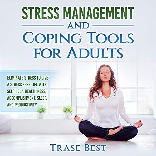Bargain Audio Book - Stress Management