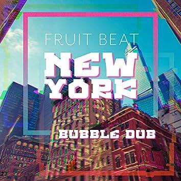 Fruit Beat New York