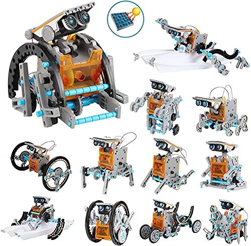 Robots Juguetes Marca OFUN