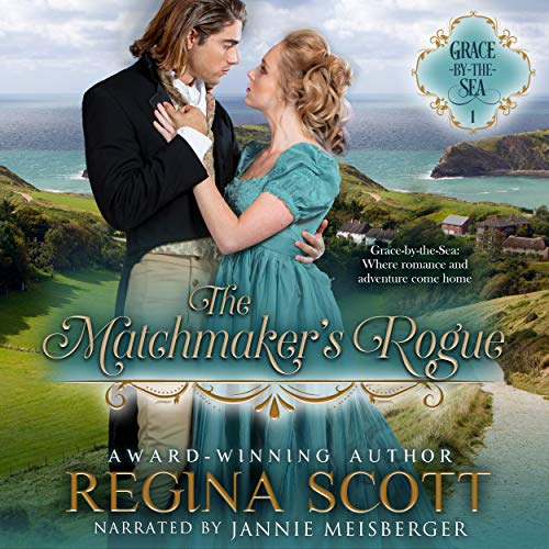 The Matchmaker's Rogue cover art