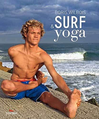Surf et Yoga