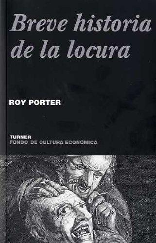 Breve historia de la locura (Noema) (Spanish Edition)