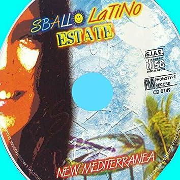 Sballo latino estate