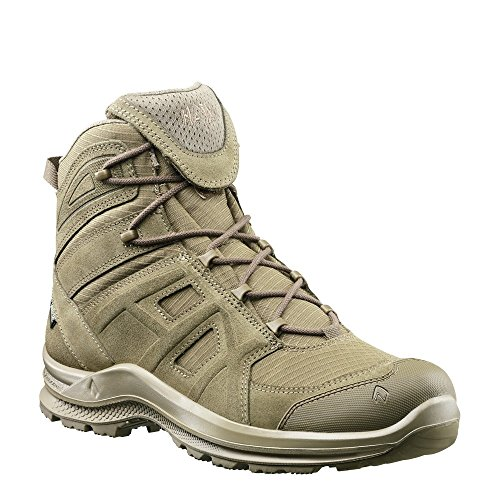 HAIX Black Eagle Athletic 2.0 V GTX mid coyote Größe UK 11 / EU 46