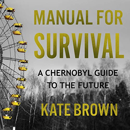 Manual for Survival cover art