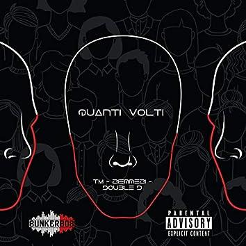 Quanti Volti (feat. 21emme21 & Double D)