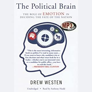 The Political Brain cover art