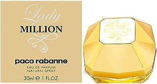 comprar comparacion Paco Rabanne Lady Million Agua de perfume Vaporizador 30 ml