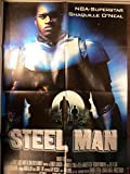Steel Man - Shaquille O?Neal Richard Roundtree -