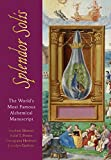 Splendor Solis - The World's Most Famous Alchemical Manuscript