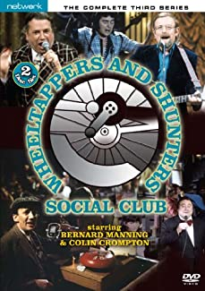 Wheeltappers And Shunters Social Club - The Complete Third Series