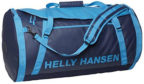 Helly Hansen Bolso de Mano, Unisex Adultos, Gris, 80x60x80 cm