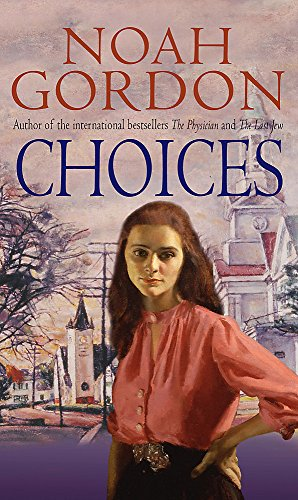 Choices: Number 3 in series (Cole)