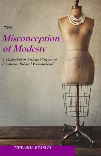 Misconception of Modesty